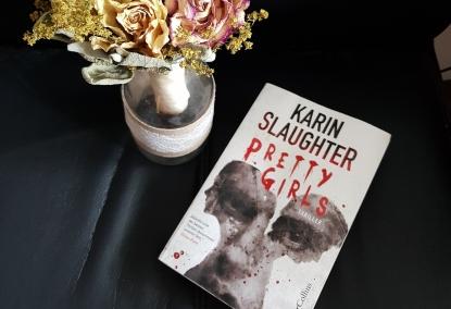 """""""Pretty Girls"""" von Karin Slaughter"""